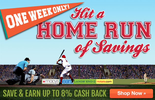 Home Run Savings